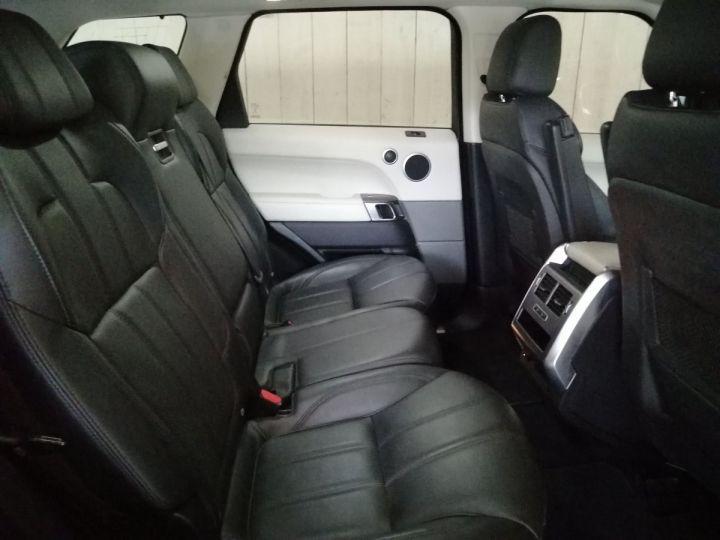 Land Rover Range Rover Sport 3.0 TDV6 258 CV HSE BVA Gris - 9