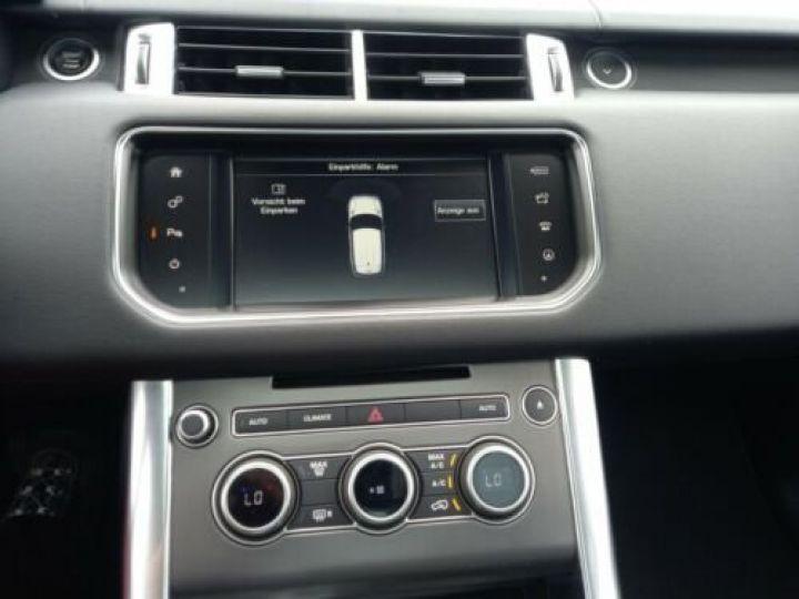 Land Rover Range Rover Sport 3.0 TDV6 HSE/ CUIR / GPS / PHARE XENON / TOIT Pano / GARANTIE 12 MOIS / Noir et blanc - 8