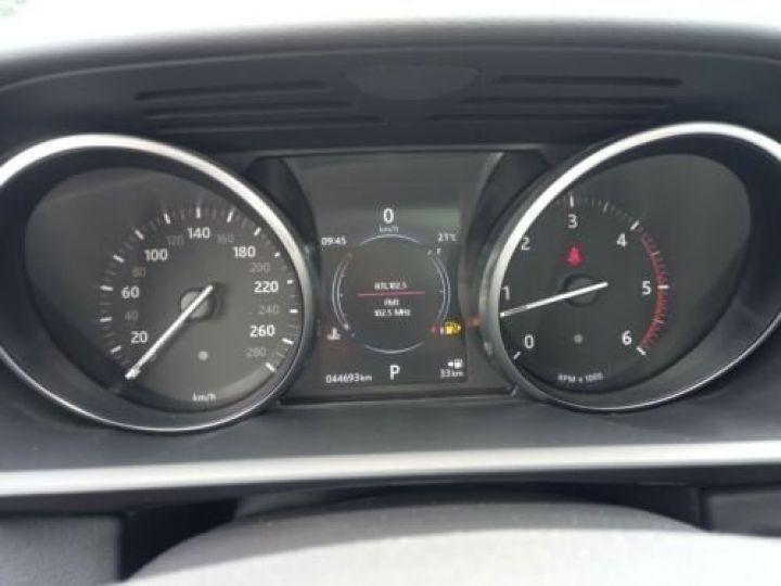 Land Rover Range Rover Sport 3.0 TDV6 HSE/ CUIR / GPS / PHARE XENON / TOIT Pano / GARANTIE 12 MOIS / Noir et blanc - 9