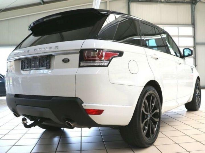 Land Rover Range Rover Sport 3.0i V6, 63448 Kms Blanc - 2