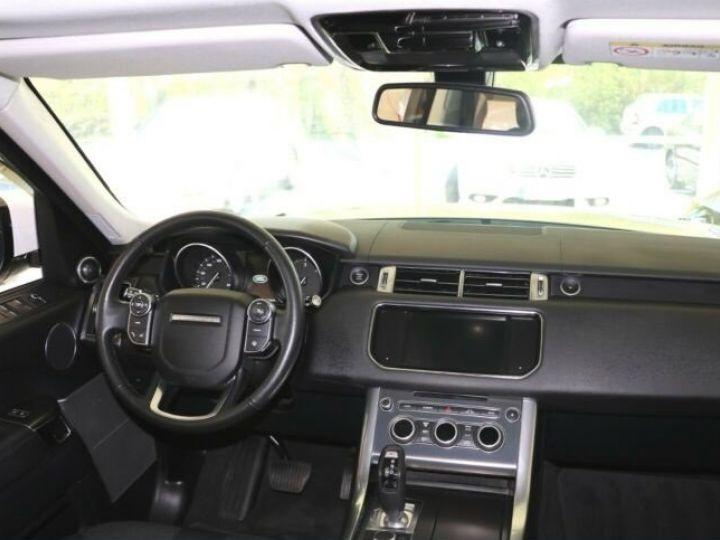 Land Rover Range Rover Sport 3.0i V6, 63448 Kms Blanc - 3