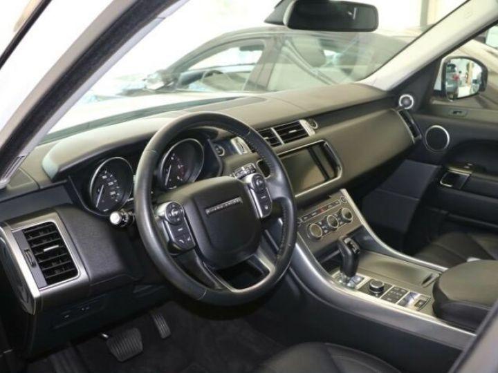 Land Rover Range Rover Sport 3.0i V6, 63448 Kms Blanc - 4