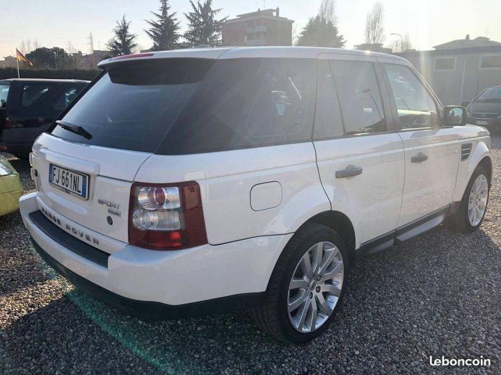 Land Rover Range Rover sport 3.6 hse  - 2