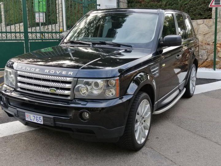 Land Rover Range Rover Sport 4.4  - 1