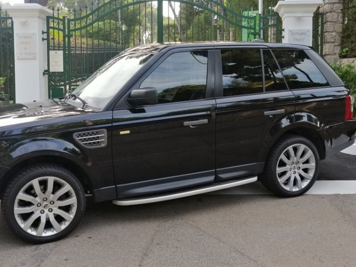 Land Rover Range Rover Sport 4.4  - 2