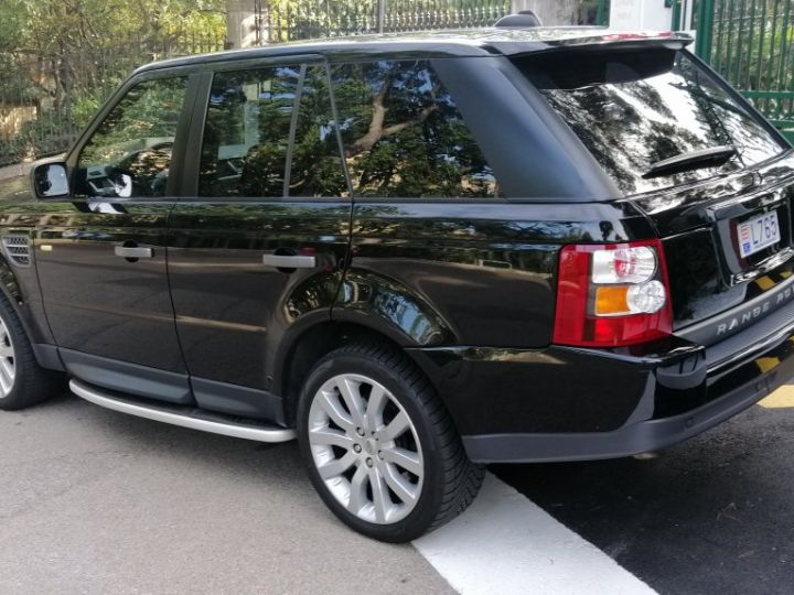 Land Rover Range Rover Sport 4.4  - 3