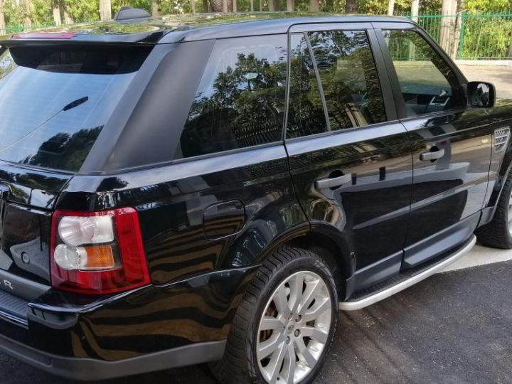 Land Rover Range Rover Sport 4.4  - 4