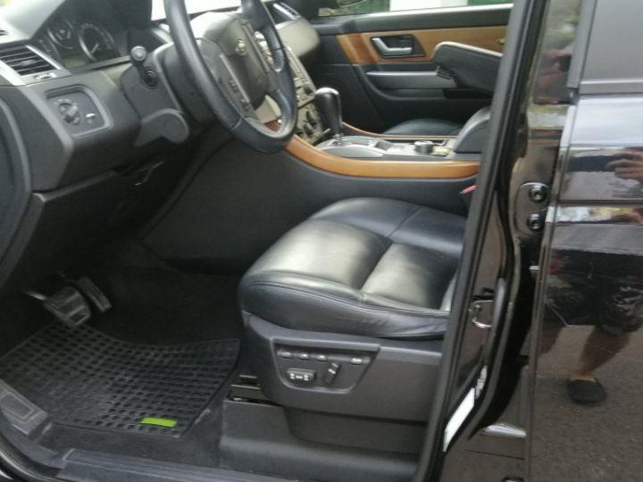 Land Rover Range Rover Sport 4.4  - 5