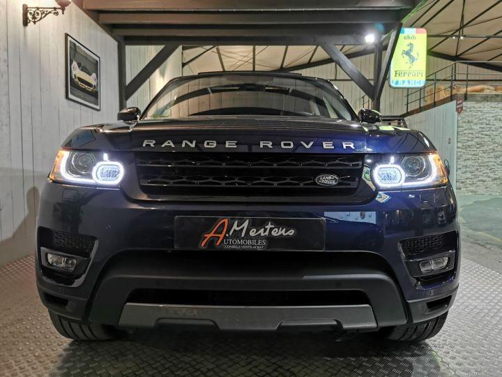 Land Rover Range Rover Sport 4.4 SDV8 340 CV HSE DYNAMIC BVA8 Bleu - 3