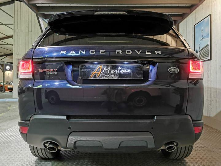 Land Rover Range Rover Sport 4.4 SDV8 340 CV HSE DYNAMIC BVA8 Bleu - 4