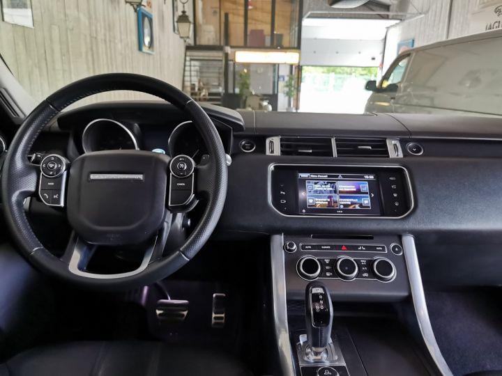 Land Rover Range Rover Sport 4.4 SDV8 340 CV HSE DYNAMIC BVA8 Bleu - 6