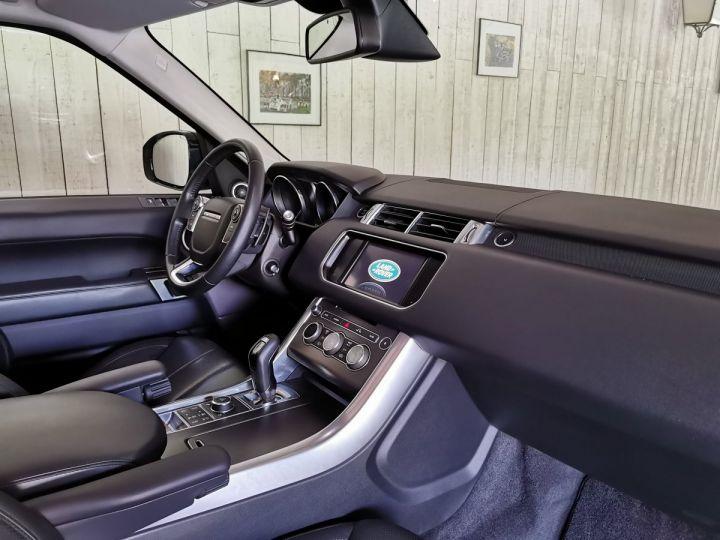 Land Rover Range Rover Sport 4.4 SDV8 340 CV HSE DYNAMIC BVA8 Bleu - 7
