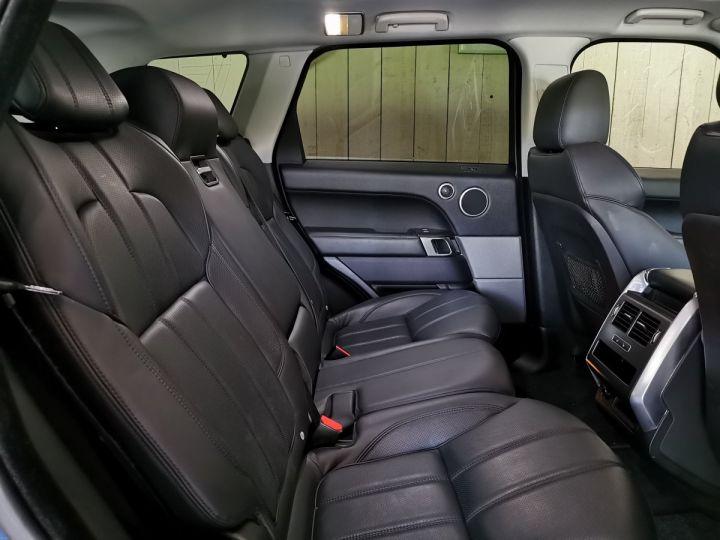 Land Rover Range Rover Sport 4.4 SDV8 340 CV HSE DYNAMIC BVA8 Bleu - 10