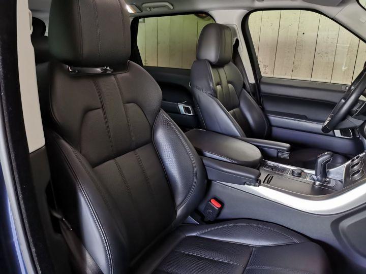 Land Rover Range Rover Sport 4.4 SDV8 340 CV HSE DYNAMIC BVA8 Bleu - 11