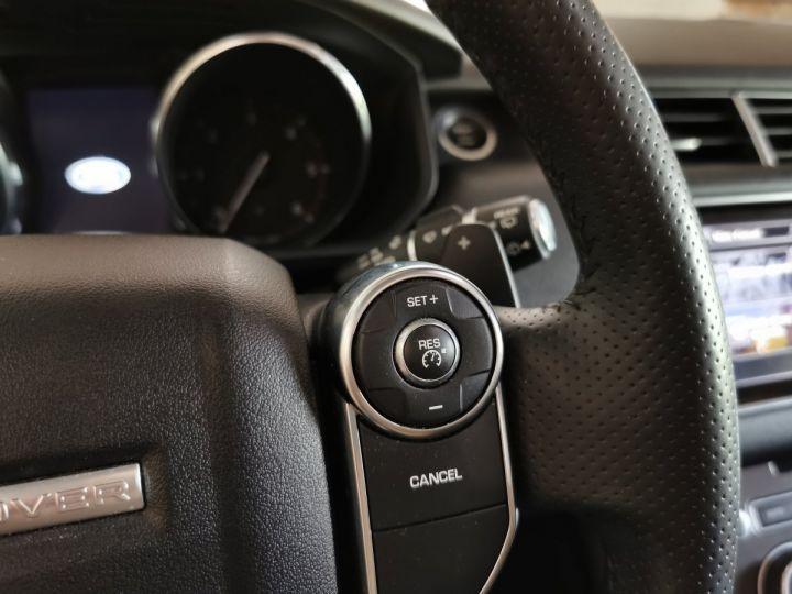 Land Rover Range Rover Sport 4.4 SDV8 340 CV HSE DYNAMIC BVA8 Bleu - 12