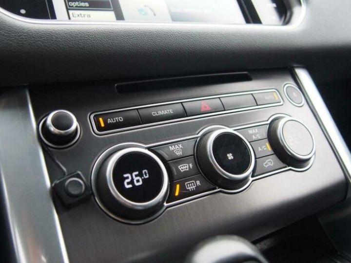 Land Rover Range Rover Sport hse gris - 9