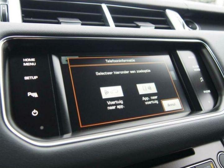 Land Rover Range Rover Sport hse gris - 10
