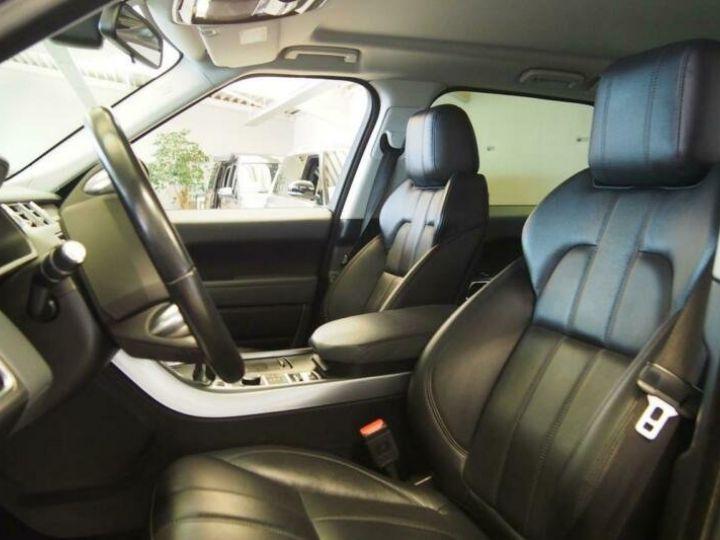 Land Rover Range Rover Sport hse gris - 12