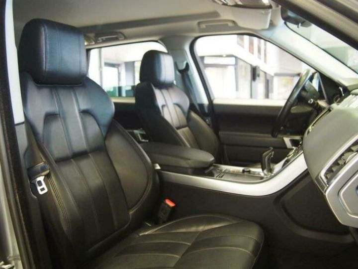 Land Rover Range Rover Sport hse gris - 14