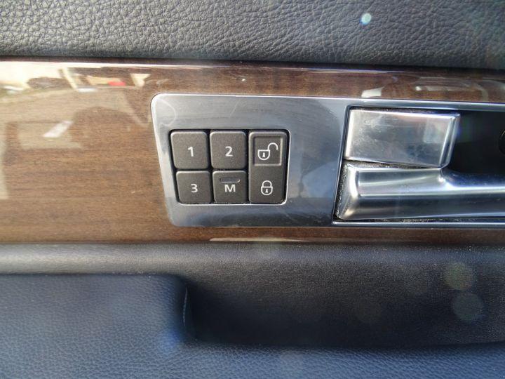 Land Rover Range Rover Sport HSE 3.0L 245PS BVA/TOE JTES 20  PDC + Caméra  Harman Kardon argent met - 12