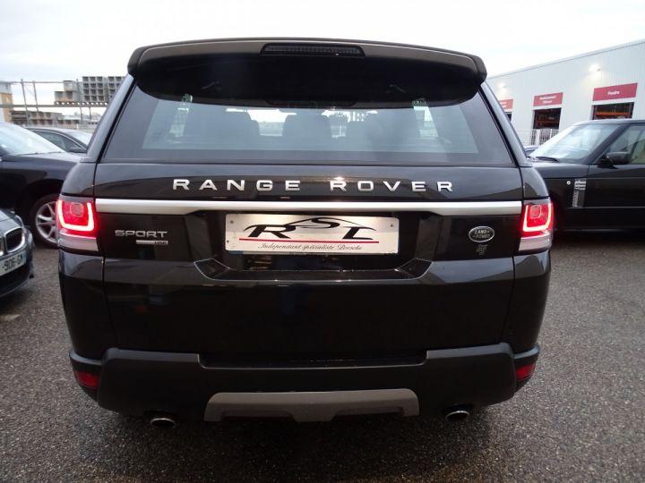 Land Rover Range Rover Sport HSE SDV6 /Jtes 22 Système son Meridian PDC + Camera Bi Xénon  gris anthracite métallisé - 5