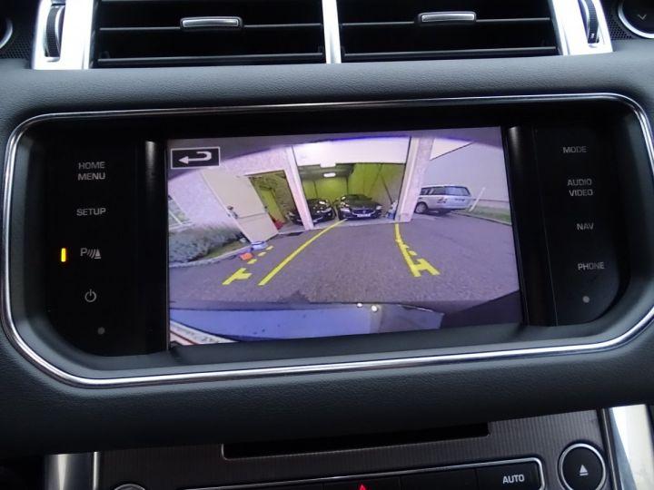 Land Rover Range Rover Sport HSE SDV6 /Jtes 22 Système son Meridian PDC + Camera Bi Xénon  gris anthracite métallisé - 11