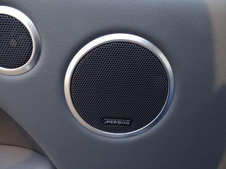 Land Rover Range Rover Sport HSE SDV6 /Jtes 22 Système son Meridian PDC + Camera Bi Xénon  gris anthracite métallisé - 14