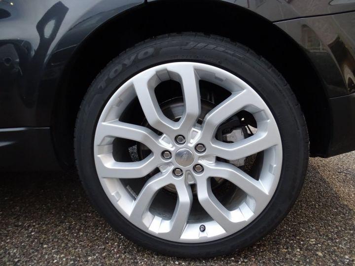 Land Rover Range Rover Sport HSE SDV6 /Jtes 22 Système son Meridian PDC + Camera Bi Xénon  gris anthracite métallisé - 16