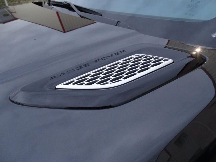 Land Rover Range Rover Sport HSE SDV6 /Jtes 22 Système son Meridian PDC + Camera Bi Xénon  gris anthracite métallisé - 21