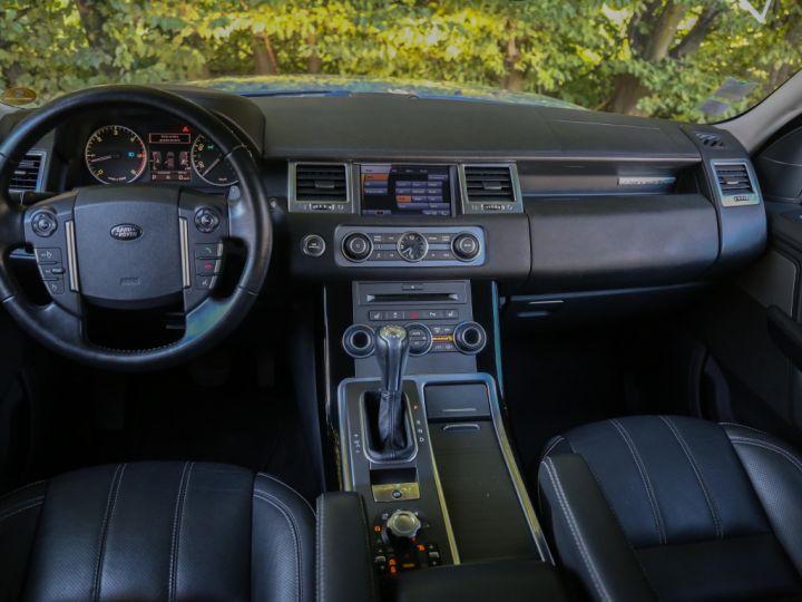 Land Rover Range Rover Sport Mark VI TDV6 3.0L HSE A GRIS - 7