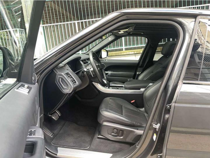 Land Rover Range Rover Sport Mark VII P400e PHEV 2.0L 404ch HSE Dynamic Gris Occasion - 3