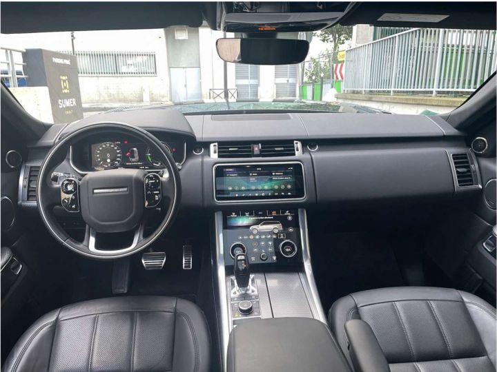 Land Rover Range Rover Sport Mark VII P400e PHEV 2.0L 404ch HSE Dynamic Gris Occasion - 5