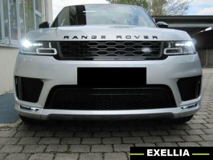 Land Rover Range Rover Sport P400E HST  GRIS PEINTURE METALISE  Occasion - 2