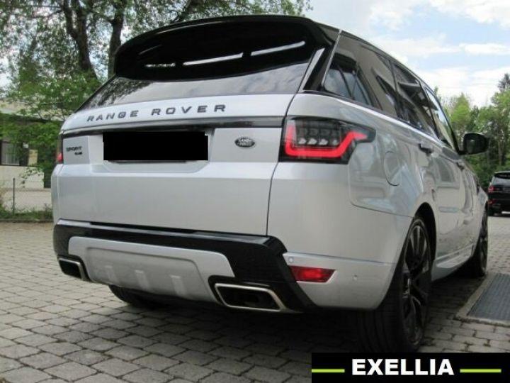 Land Rover Range Rover Sport P400E HST  GRIS PEINTURE METALISE  Occasion - 3