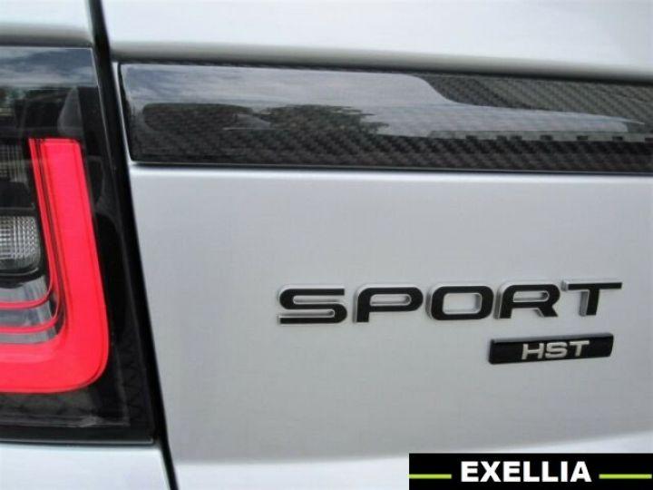 Land Rover Range Rover Sport P400E HST  GRIS PEINTURE METALISE  Occasion - 5