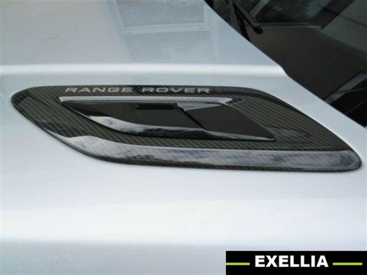 Land Rover Range Rover Sport P400E HST  GRIS PEINTURE METALISE  Occasion - 6