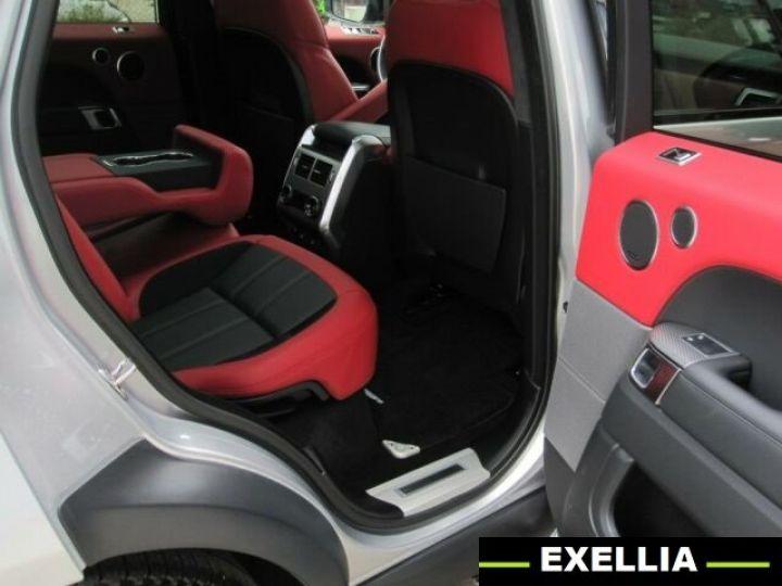 Land Rover Range Rover Sport P400E HST  GRIS PEINTURE METALISE  Occasion - 13