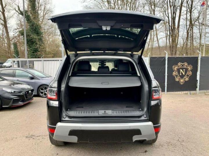 Land Rover Range Rover Sport Range Rover Sport Mark VI SD4 2.0L 15cv (240ch) Noir - 9