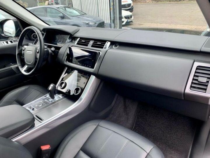 Land Rover Range Rover Sport Range Rover Sport Mark VI SD4 2.0L 15cv (240ch) Noir - 11