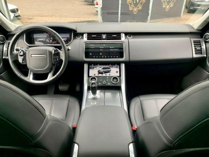 Land Rover Range Rover Sport Range Rover Sport Mark VI SD4 2.0L 15cv (240ch) Noir - 15