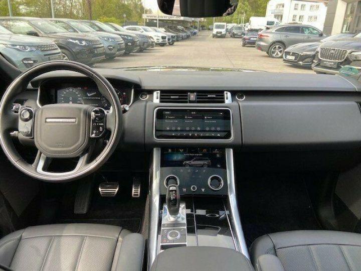 Land Rover Range Rover Sport Range Rover Sport Mark VIII P400e PHEV 2.0L 404ch HSE Dynamic 17CV  Noir - 7