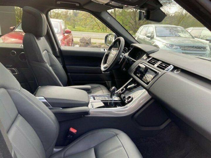 Land Rover Range Rover Sport Range Rover Sport Mark VIII P400e PHEV 2.0L 404ch HSE Dynamic 17CV  Noir - 10