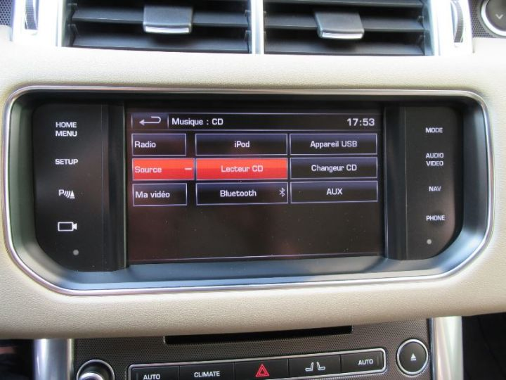Land Rover Range Rover Sport SDV6 3.0 292CH HSE DYNAMIC GRIS SABLE Occasion - 15