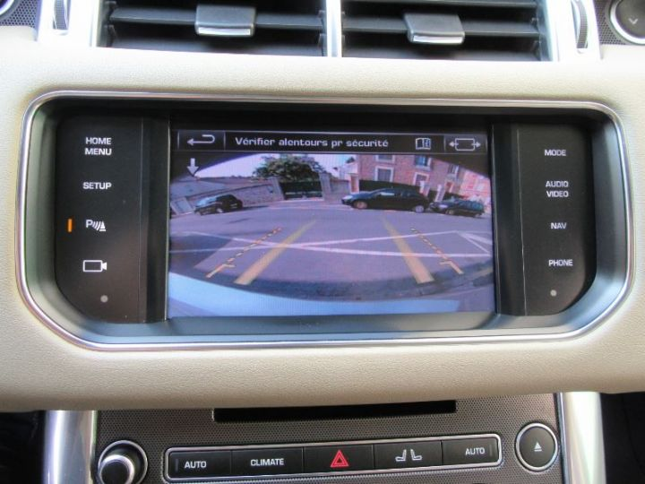 Land Rover Range Rover Sport SDV6 3.0 292CH HSE DYNAMIC GRIS SABLE Occasion - 17