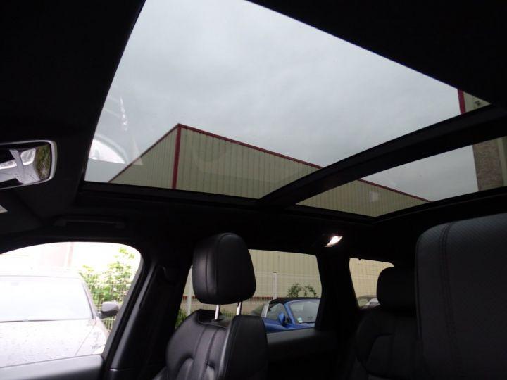 Land Rover Range Rover Sport SDV6 306PS BVA HSE DYNAMIC/ 7 Places jtes 21 TOE Camera LED noir metallisé - 10
