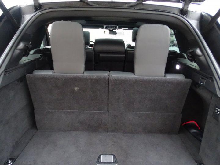 Land Rover Range Rover Sport SDV6 306PS BVA HSE DYNAMIC/ 7 Places jtes 21 TOE Camera LED noir metallisé - 20