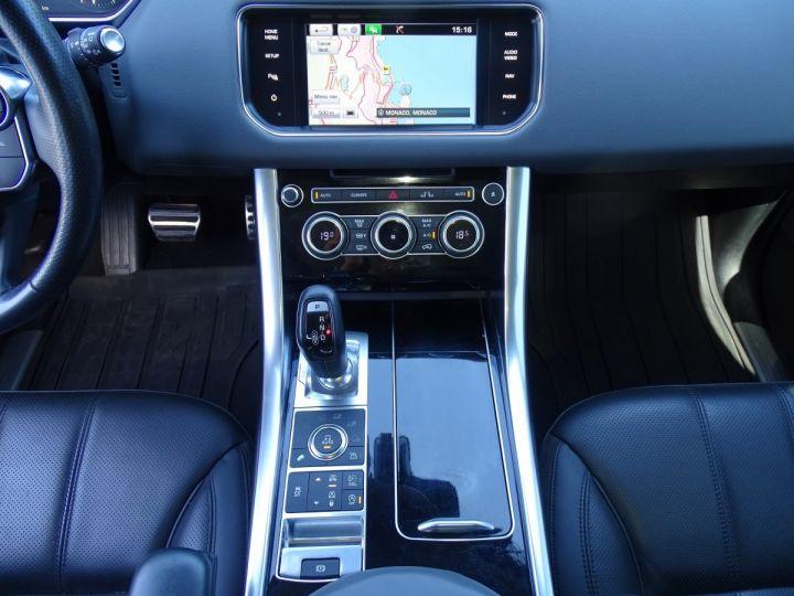 Land Rover Range Rover Sport SDV6 HSE DYNAMIC 306 CV BLACK LINE - MONACO Blanc Fuji White - 18