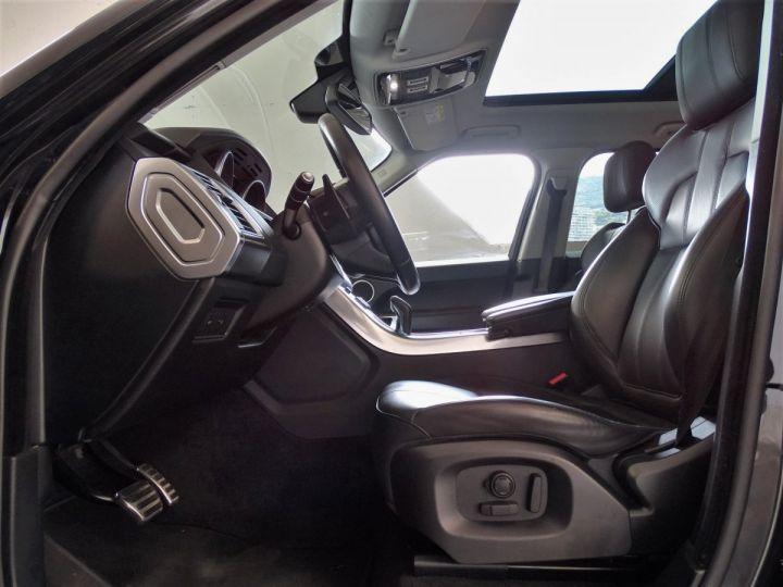 Land Rover Range Rover Sport SDV6 HSE DYNAMIC 306 CV - MONACO Noir Métal - 7