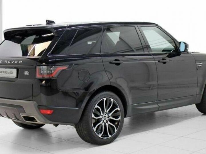 Land Rover Range Rover Sport  Sport P400e Hybride rechargeable SE noir - 3
