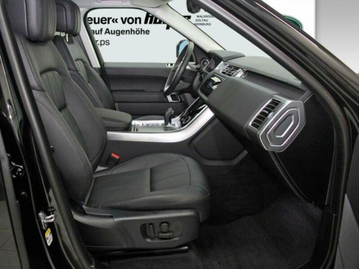 Land Rover Range Rover Sport  Sport P400e Hybride rechargeable SE noir - 4